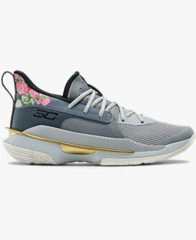 Chaussures de basket UA Curry 7